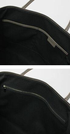 【国内正規品】新作PELLEMORBIDA(ペッレモルビダ)/撥水加工シュリンク風型押しレザーミニポーチ付きカラートートバッグ【ベージュ】【送料無料】