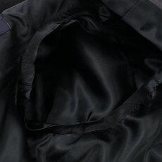 【国内正規品】F/W新作LARDINI(ラルディーニ)/JQ23636AQ/ウール3釦段返りシングルチェスターコート【キャメル/ダークネイビー/ブラック】【送料無料】