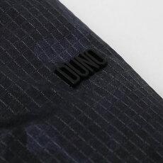 【国内正規品】F/W新作DUNO(デュノ)/GORDC/リップストップナイロン/カモフラ柄ダウンブルゾン【ネイビー】【送料無料】