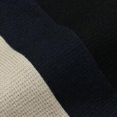 【国内正規品】S/S新作LARDINI(ラルディーニ)/JPLJM19/コットンニットジャケット【ライトベージュ/ネイビー/ブラック】【送料無料】