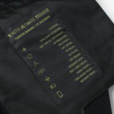 S/S新作PT01(PTゼロウーノ)/KULT/ALPHA/ポリエステルストレッチスラックス【COVSAL/CV07】【0360.ネイビー/0990.ブラック】【送料無料】
