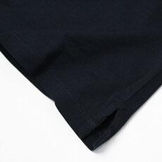 クルチアーニ/Cruciani/半袖ポロシャツ/コットンシルケット加工/JU1304【ネイビー/ブラック】