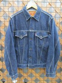 【中古品】 フルカウント FULL COUNT メンズ デニムジャケット Gジャン Lサイズ表記 〇YR-02251〇