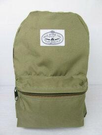 【中古品】 POLeR OUTDOOR STUFF ポーラー The Rambler Backpack Olive ランブラー バックパック リュック オリーブ カーキ 中古 〇YR-00821〇