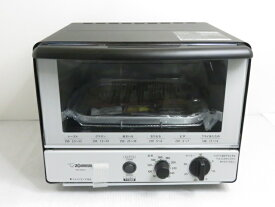 【未使用展示品】象印 オーブントースター EQ-SA22型 2020年製 1000W ○YR-12191○