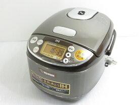 象印 炊飯器 IH炊飯ジャー NP-GG05型 3合炊き 2016年製 ○YR-12182○