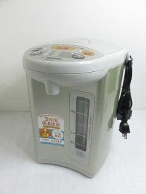 象印 電気ポット マイコン沸とう電動ポット CD-WY30型 容量3.0L 2018年製 ○YR-12539○