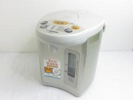 象印 電気ポット マイコン沸とう電動ポット CD-WY22型 容量2.2L 2016年製 ○YR-12538○