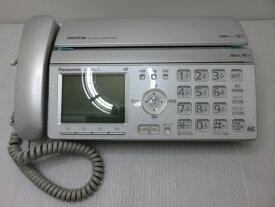 【中古品】 Panasonic パナソニック FAX ファックス KX-PW621DL 子機1台付き ○YR-13248○