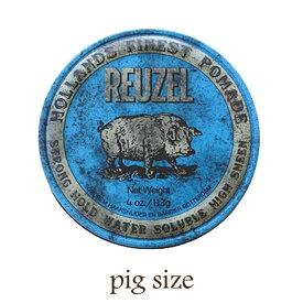REUZEL ルーゾー SホールドポマードR(ブルー)113g