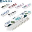 [全品送料無料] ロレッツ Rorets アイロン台 スリーブボード 袖用 長さ57cm スタンド式 そで用 折りたたみ 袖馬 仕上…