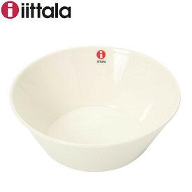 [全品送料無料]イッタラ ボウル ティーマ 15cm 150mm 北欧ブランド インテリア 食器 デザイン お洒落 シリアル ホワイト 7247 iittala Teema cereal bowl