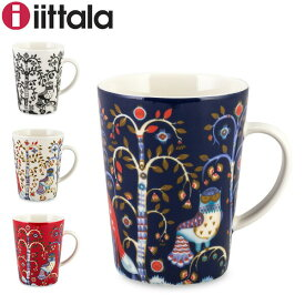 [全品送料無料]イッタラ iittala タイカ マグカップ 400mL 北欧 食器 キッチン Taika Mug マグ プレゼント