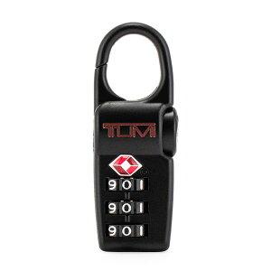 [全品送料無料]トゥミ TUMI TSAロック 鍵 南京錠 ダイヤル式 ブラック 旅行 ダイヤルロック スーツケース バッグ トラベル 小物 062DH / 100799-1041