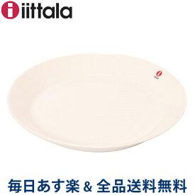[全品送料無料] イッタラ 皿 ティーマ 23cm 230mm 北欧 ブランド インテリア 食器 ホワイト iittala TEEMA Teema plate【コンビニ受取可】