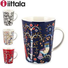 [全品送料無料] イッタラ iittala タイカ マグカップ 400mL 北欧 食器 キッチン Taika Mug マグ プレゼント あす楽