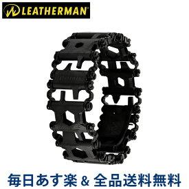 【あす楽】 [全品送料無料] レザーマン Leatherman TREAD トレッド マルチプライヤー ブレスレットアウトドア 携帯工具