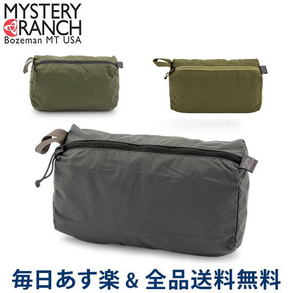 [全品送料無料] ミステリーランチ Mystery Ranch ゾイドバッグ Zoid Bag Lサイズ ポーチ 小物入れ アクセサリー バッグ ナイロン クラッチ アウトドア 旅行 ラージ