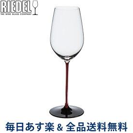 【2点200円OFF】[全品送料無料] リーデル Riedel ワイングラス ブラック シリーズ レッド リースリング・グラン・クリュ ハンドメイド 4100/15R BLACK SERIES RIESLING GRAND CRU ワイン グラス【コンビニ受取可】