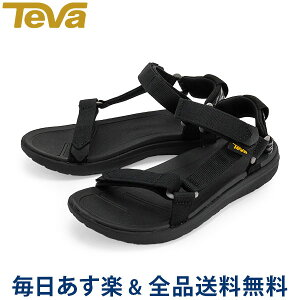 [全品送料無料] テバ TEVA サンダル レディース サンボーン ユニバーサル Sanborn Universal スポーツサンダル 1015160 FOOTWEAR 靴 ストラップ アウトドア あす楽