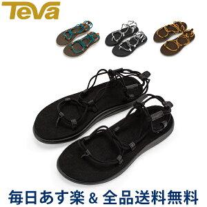 [全品送料無料] テバ TEVA サンダル レディース ボヤ インフィニティ? Voya Infinity スポーツサンダル 1019622 / 1097852 靴 アウトドア ストラップ あす楽