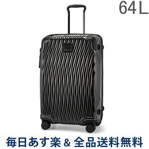 【2点で200円OFFクーポン】[全品送料無料] トゥミ TUMI スーツケース 64L ラティチュード ショートトリップパッキング 0287664D/98561-1041 ブラック LATITUDE Short Trip Black 4輪 父の日