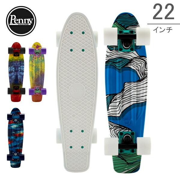 [全品送料無料] ペニー スケートボード Penny Skateboards スケボー 22インチ Graphics グラフィック スポーツ アウトドア ストリート PNYCOMP2242