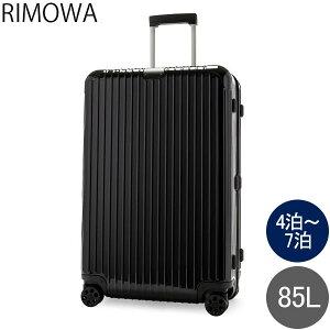 [全品送料無料] リモワ RIMOWA エッセンシャル チェックイン L 85L 4輪 スーツケース キャリーケース キャリーバッグ 83273624 Essential Check-In L 旧 サルサ あす楽