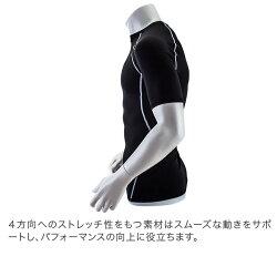 [全品送料無料]アンダーアーマーUnderArmourメンズヒートギア(夏用)コンプレッション半袖Tシャツ1257468HeatGearShortsleeveCompressionアンダーシャツ