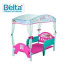デルタ DELTA 子供用ベッド キャノピー付 BB87161DO ドーラ CANOPY BED Dora 子ども用 キッズ 子供部屋 天蓋