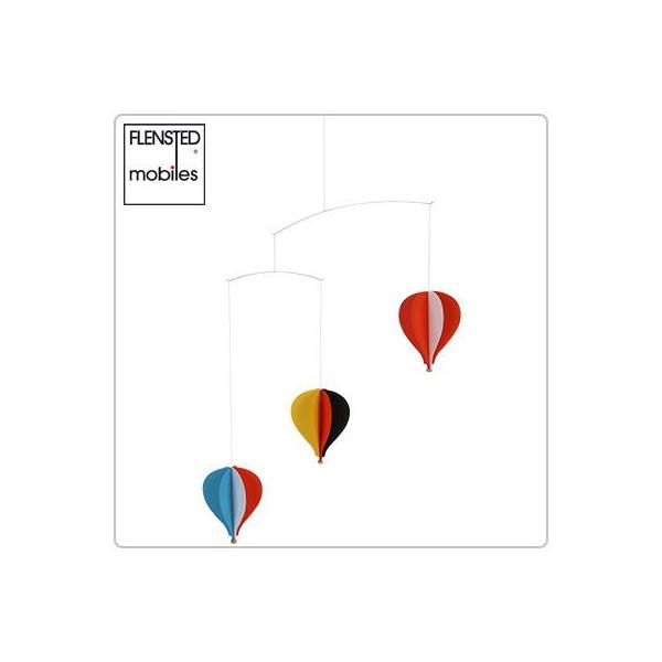 [全品送料無料]FLENSTED mobiles フレンステッド モビール Balloon Mobile 3 バルーン 3 北欧 インテリア 78a