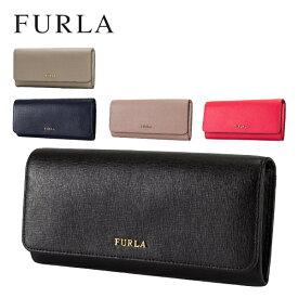 a9469fbcdba5 [全品送料無料] フルラ Furla 長財布 バビロン 二つ折り財布 小銭入れ付き