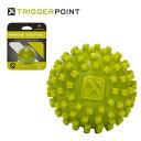 トリガーポイント Trigger Point マッサージボール モビポイント 足裏 手のひら 3310 グリーン MobiPoint Massage Ball ...