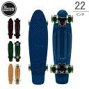 【全品3%OFFクーポン】[全品送料無料] ペニー スケートボード Penny Skateboards スケボー 22インチ クラシックシリー…