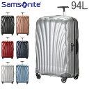 [全品送料無料]サムソナイト Samsonite スーツケース 94L 軽量 コスモライト3.0 スピナー 75cm 73351 COSMOLITE 3.0 S...
