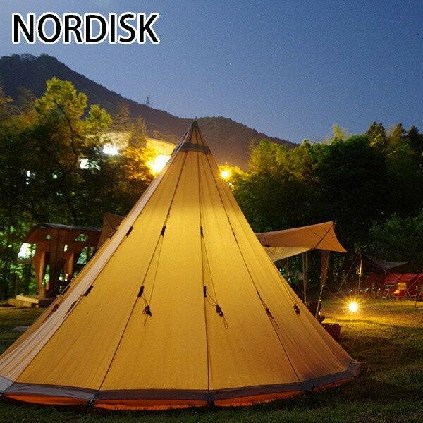 [全品送料無料]Nordisk ノルディスク アルヘイム Alfeim 19.6 Basic ベーシック 2014年モデル 142014 テント キャンプ アウトドア 北欧