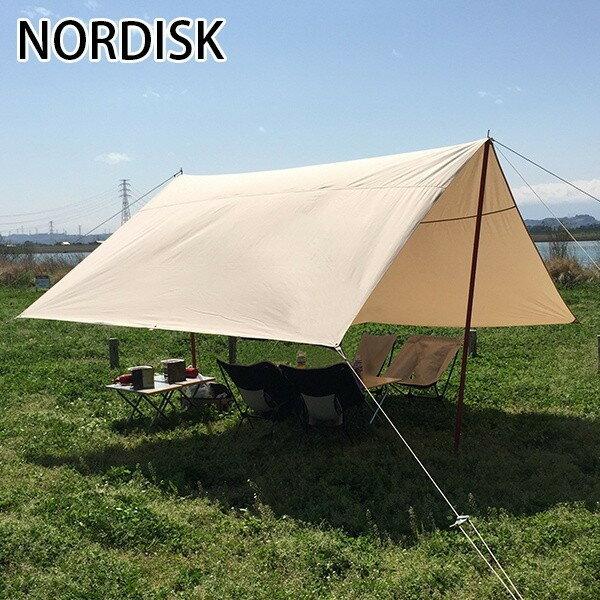 [全品送料無料]Nordisk ノルディスク カーリ Kari 20 Basic ベーシック 142018 テント キャンプ アウトドア 北欧