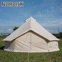 NORDISK ノルディスク Legacy Tents Basic Asgard 12.6 142023 Basic ベーシック テント 2014年モデル 北欧...
