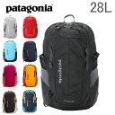 パタゴニア PATAGONIA リュック レフュジオ パック 28L バックパック デイパック 47911 / 47912 EQUIPMENT DAY PACK...