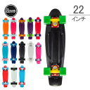 ペニースケートボード Penny Skateboards スケボー クラシックシリーズ 22インチ Penny Skateboard スポーツ アウトドア スト...