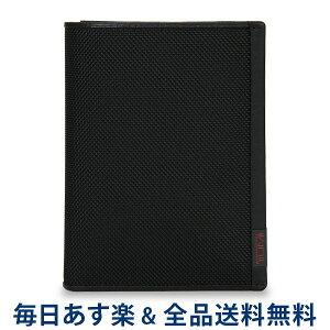 [全品送料無料] トゥミ TUMI パスポートケース メンズ アルファ パスポート・ケース 019271D ブラック ALPHA SLG Passport Case Black