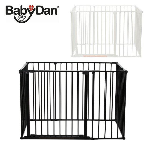 [全品送料無料]ベビーダン Baby Dan セーフティーゲート スクエアゲート Safety Gates & Extensions PET Square pen ベビーサークル ペットケージ 北欧 インテリア
