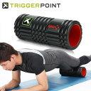 Trigger Point トリガーポイント GRID X グリッドX BLACK ブラック 00276 ストレッチ トレーニング セルフマッサージ ラッピング...