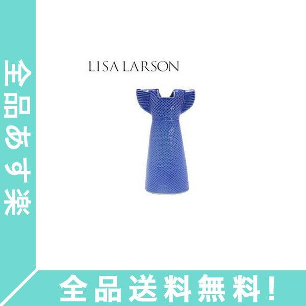 [全品送料無料]リサラーソン 花瓶 ワードローブ ドレス ダークブルー 花器 北欧 LisaLarson Clothes /Wardrobe Dress