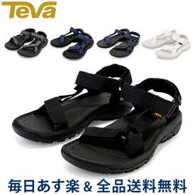 [全品送料無料]【コンビニ受取可】 テバ TEVA サンダル メンズ ハリケーン XLT2 HURRICANE XLT2 スポーツサンダル 1019234 FOOTWEAR 靴 アウトドア ストラップ カジュアル