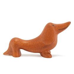[全品送料無料]リサラーソン置物ミニケンネル6.5cm65mm動物犬オブジェ北欧お洒落インテリアLisaLarsonMinikennel