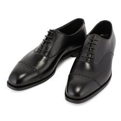 [全品送料無料]クロケット&ジョーンズCrockett&JonesメンズドレスシューズハンドグレードベルグレイブブラックBelgraveビジネスシューズ革靴