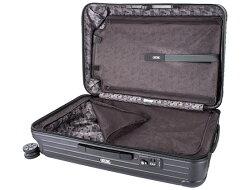 【E-Tag】RIMOWAリモワサルサ834.7383473マルチホイール4輪スーツケースマットブラックMULTIWHEEL87L(810.73.32.4)送料無料