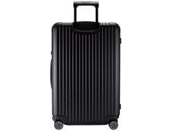 RIMOWAリモワサルサ834.7383473マルチホイール4輪スーツケースマットブラックMULTIWHEEL87L(810.73.32.4)送料無料