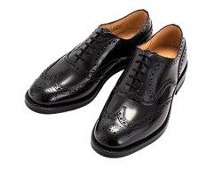 Church'sチャーチBurwoodバーウッドポリッシュドバインダーダイナイトソールメンズ男性用革靴レザーシューズイギリス7615送料無料